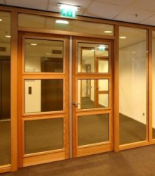 Glazed screens are seen as a more refined alternative to conventional brick or concrete wall constructions. They are particularly fashionable within Schools, Offices and other Commercial Buildings, in areas such as lobbies, corridors, lobby's and partition w...