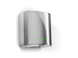 F1 Eco - High speed hand dryer image