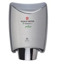 SMARTdri, High speed, Energy efficient hands under dryer - Veltia UK Limited