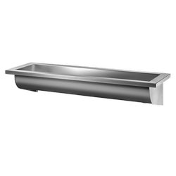 CANAL wall-mounted trough image