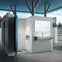 Jumbo toilet paper dispenser - 400m image