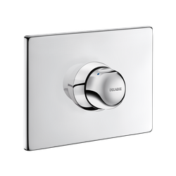 TEMPOMIX shower mixer, recessed, time flow, in waterproof recessing housing - DELABIE (ref. 790BOX+790218) image