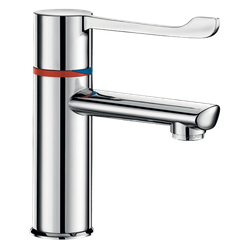 SECURITHERM basin mixer H. 85mm (ref. H9600) image