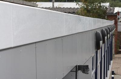 Em Trim Grp Roof Edge Trims By Whitesales