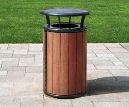 Langley Litter Container - LLC102 image
