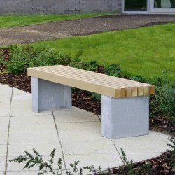 Langley Bench LBN107 image