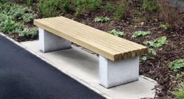 Langley Bench LBN114 image