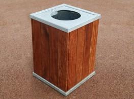 Langley Litter Container LLC104 - Langley Design