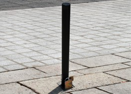 The Malford Bollard MBD201 is a removable bollard used for areas with required access. The 76mm diameter galvanised steel bollard can be left exposed or powder coated to a specific RAL colour to match existing project scheme. The Malford Bollard MBD201 include...
