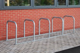Malford Cycle Rack MCR201 image