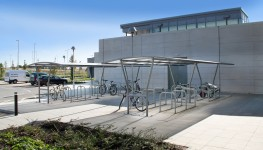 Malford Cycle Shelter MCS204 image