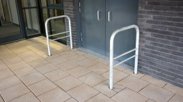 Malford Door Barrier MDB200 image