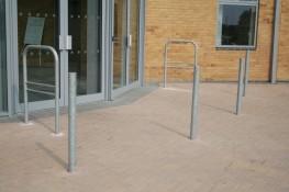 Malford Door Barrier MDB200 - Langley Design