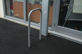Malford Door Barrier MDB201 - Langley Design