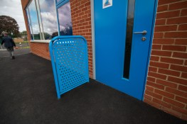 Malford Door Barrier MDB202 image