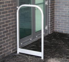 Langley-Design_MDB203-Malford-Door-Barrier_Images_Image02.jpg & Malford Door Barrier MDB203 by Langley Design