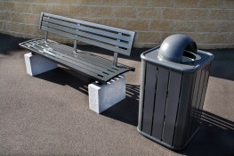 Malford Litter Container MLC200 image