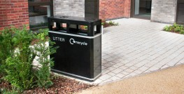 Malford Recycling Unit MRU201 image