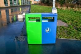 Malford Recycling Unit MRU201 - Langley Design