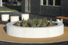 Pewsham Planter PPL404 - Langley Design