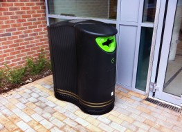 Pewsham Recycling Unit PRU400 image