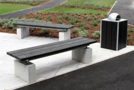 Sheldon Bench SBN310 image