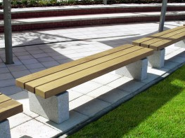 Sheldon Bench SBN331 image