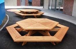 Sheldon Table SPT303 image