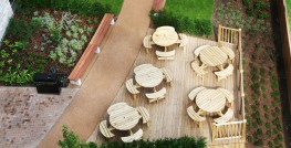 Sheldon Table SPT306 image