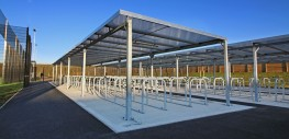 Malford Cycle Shelter MCS210 image