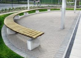 SBN307 - Bench image