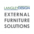Langley Design logo