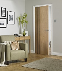 As one of the UK's leading door manufacturers, Premdor offers a stunning range of interior doors, which add style and charisma to any home. 