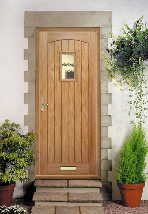 product information for exterior door range by premdor