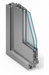 MB Slide - Insulated Doors image