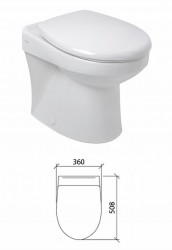 Sola Rimless WC image
