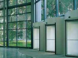 Optitherm S4 Toughened Glass image
