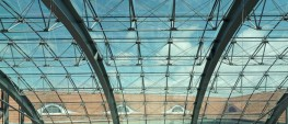 The Planar™ l SentryGlas® System became possible by combining the skills and technology of Pilkington and DuPont® to produce a laminated structural glass with the ultimate in strength, safety, durability and appearance. Ideal for large expanses of roof gla...