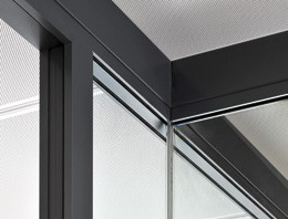System 8000 NG (58mm Double Glazed) - SAS International Ltd