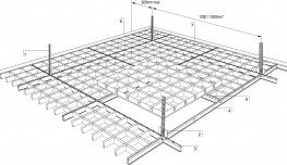 Trucell - Integrated Suspended Ceilings image