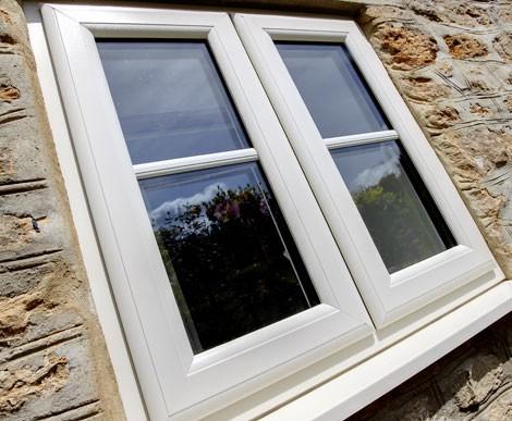 Astragal Bar Windows By Swish Window And Door Systems
