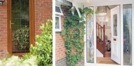 PVCU Panel Doors image