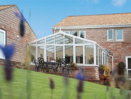 Gable Conservatories image