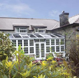 Lean-to conservatories are built to a traditional design and are simplicity itself to install. Reminiscent of a Mediterranean sunroom, a lean-to conservatory is the ideal solution for properties that have less space or height in which to extend the home. The ...