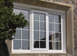70 mm Casement Windows image