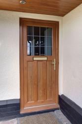70 mm Residential Door image