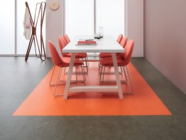 Produced and designed in Europe using advanced production technology, Forbo's Allura is a versatile luxury vinyl tile (LVT) collection with products that suit a wide range of applications and functionalities.
