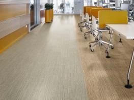 Allura Flex loose lay luxury vinyl tiles - Forbo Flooring Systems