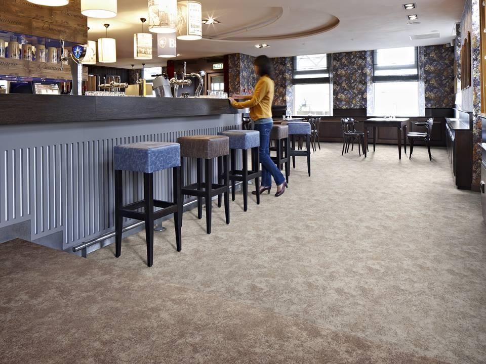 Flotex Flocked Flooring Calgary By Forbo Flooring Systems