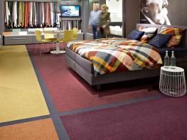 Flotex Flocked Flooring - Metro - Forbo Flooring Systems